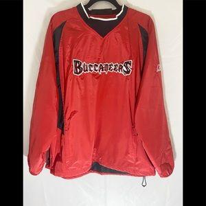 🌟 Vintage '97 Tampa Bay Buccaneers Pullover 🌟